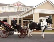 Hilton Garden Inn – Aiken, SC