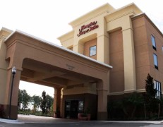 Hampton Inn & Suites – Orlando, FL