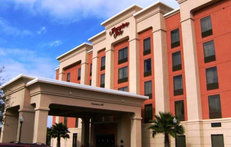 Hampton Inn – Melbourne, FL