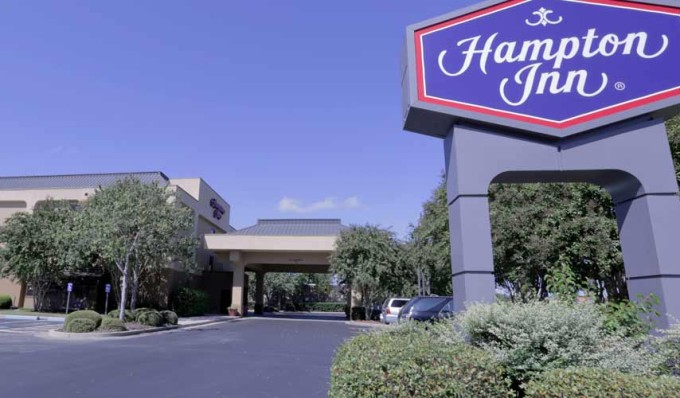 Hampton Inn – Aiken, SC