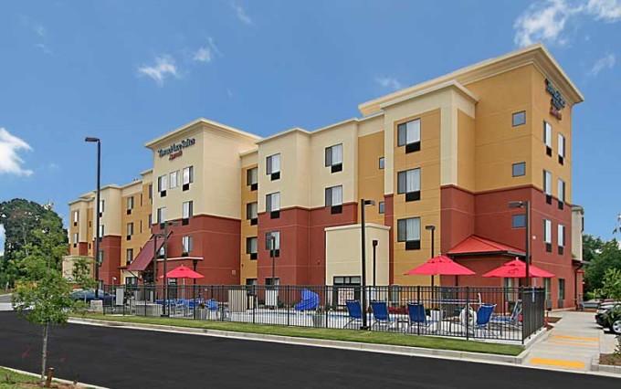 TownePlace Suites – Aiken, SC