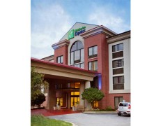 Holiday Inn Express & Suites – Greenville, SC
