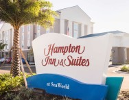 Hampton Inn & Suites Orlando – Sea World