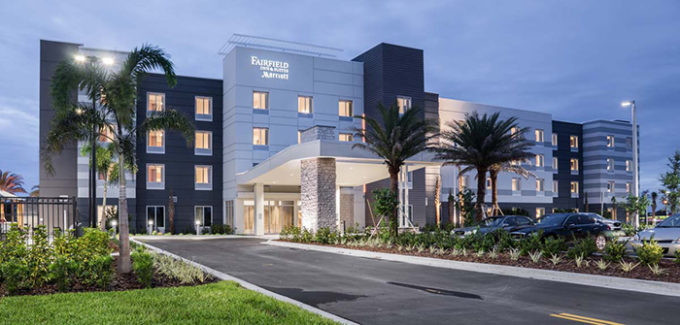 Fairfield Inn & Suites Viera